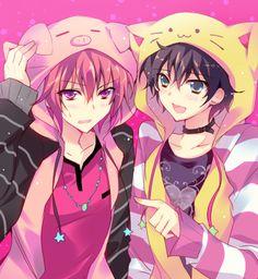 Awww... How cute!!!!