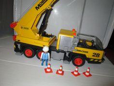 playmobil fort bravo instructions