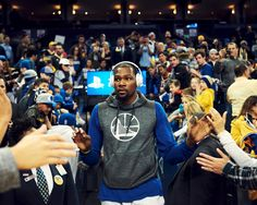 How Kevin Durant Became Silicon Valley's Hottest Start-up - NYTimes.com