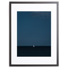 Huckberry Prints 30 X 40 4:48PM And All Was Well