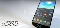 Rumours Has It: Galaxy S5 Will Be Decked Up in Metal Casing and Have Isocell Image Sensor