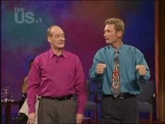 Whose Line is it Anyway - Quacking Elephant
