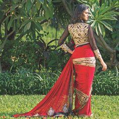 Almira/Warah #Bangladesh #BangladeshFashion #saree