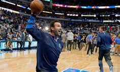McElroy: NBA should have let Tony Romo play = If the NFL is the 'No Fun League', the NBA was acting more like the 'Now Boring Association' when retired NFL quarterback Tony Romo was prohibited from entering Tuesday night's basketball game against the Denver Nuggets as a player for the Dallas Mavericks. In an effort to honor Romo's football career, the Mavericks…..
