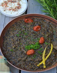 A variation of moong/mung daal khichdi