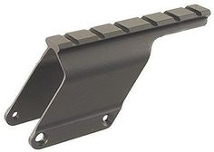 Aimtech Scope Mount For Remington 870 20 Gauge ** Click image for more details.