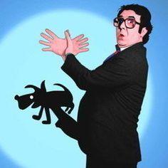 Aaaaaaaaaaaaarrghhh! Free! Its the Increasingly Prestigious Malcolm Hardee Comedy Awards Show