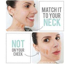 #howto #makeupguide #camillelavie #blending