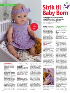 Baby Doll Clothes, Doll Clothes Patterns, Barbie Clothes, Doll Patterns, Clothing Patterns, Baby Dolls, Tea Cozy, Baby Born, Mom And Dad