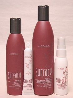 Surface Trinity Strengthening Treatment Set * Find out more about the great product at the image link.