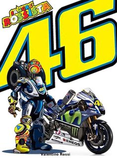 Rossi Gp Moto, Moto Bike, Motorcycle Art, Bike Art, Yamaha Fz, Ducati, Jeep Renegade, Valentino Rossi Logo, Stock Car