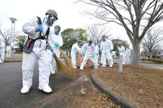 The operator of Japan's paralyzed nuclear plant in Fukushima has decided to release radioactive tritium into the Pacific Ocean.