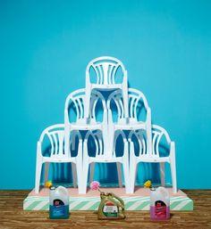 Cuban Shop Windows Set Design - Anna Lomax Retouching - The Forge
