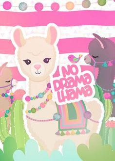 mias first birthday Cute Wallpapers, Wallpaper Backgrounds, Iphone Wallpaper, Alpacas, Cactus Drawing, Llama Birthday, Birthday Wallpaper, Cute Llama, Llama Alpaca