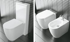 kobe designs pictures: Modern Bathroom From Cielo