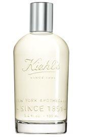 Kiehl's Eau de Toilette Fleur de Nashi & Pamplemousse Rose