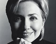 Hillary Rodham Clinton - U.S. Secretary of State, Former U.S. Presidential Candidate, Former U.S. First Lady, and Healthcare / Children's / Women's Rights Advocate and Activist