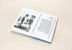 Idea Parade Documentation on Branding Served