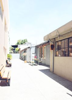 oakland guide temescal alley   Sf Girl by Bay