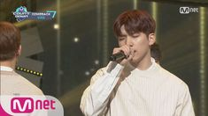 VIXX - Farewell Hands Comeback Stage M COUNTDOWN 160421 EP.470