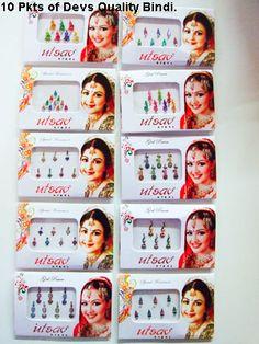 Quality Indian Bindi - sydney
