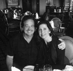 Jay & Karen's 1st wedding anniversary 2015.