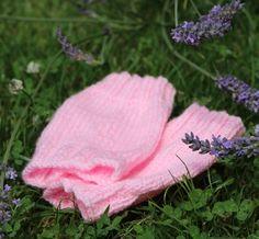 Hand Knitted Baby Leg Wamers  0 6 Months by SapphiraDesignsKnits