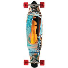 "2013 Sector 9 Chamber, 33.75""x8.25"", Sidewinder Series - $199(reg. $199) at amazon.com"