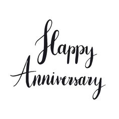 Happy Anniversary Lettering, Free Anniversary Cards, Anniversary Quotes For Husband, Anniversary Wishes For Friends, Anniversary Quotes For Him, Happy Aniversary, Happy Words, Messages, Typography