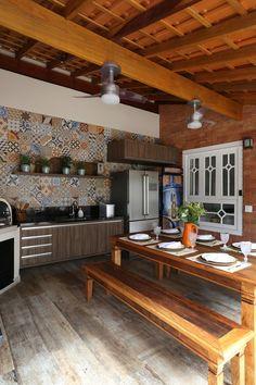 Dirty Kitchen Design, Luxury Kitchen Design, Outdoor Rooms, Outdoor Living, Outdoor Patios, Outdoor Kitchens, Patio Design, House Design, Home Electrical Wiring