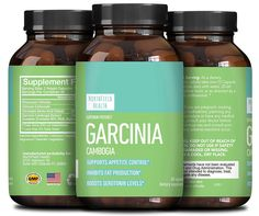 Garcinia Cambogia Pure Extract - Burn Belly Fat In Men and Women - Natural Ingredients Weight Loss Pills - Appetite Suppressant   Energy Boost - Garcinia 95 HCA Supplement By North Field Health ** Read more reviews of the product by visiting the link on the image. (This is an Amazon Affiliate link and I receive a commission for the sales)
