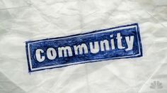 Community. From the standpoint of safety, promoting communities to have relationships with each other-then instills a stronger bond and the idea of watching out for one another
