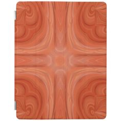 Modern abstract wooden pattern with different shapes and pattern. You can also Customized it to get a more personally looks. Abstract Pattern, Abstract Art, Wooden Pattern, Trendy Tree, Different Shapes, Ipad Case, Orange, Stylish, Cover