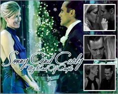 Sonny & Carly My Kind of Couple