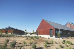 Gallery of Concha y Toro Winery Research and Innovation Center / Claro + Westendarp Arquitectos - 2