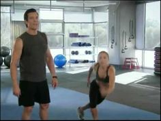 10 minute Trainer with Tony Horton - http://47fitness.info/10-minute-trainer-with-tony-horton/