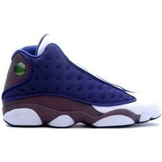 http://www.anike4u.com/ Air Jordan Retro 13s French Blue Flint Grey 310004 441