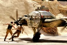 Indiana Jones at Disney's Hollywood Studios. Walt Disney World