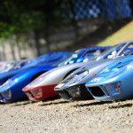 La Mans Classic 2014 Gallery #GTClassic #GTClassicar @GTClassic