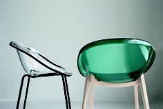 Bloom Chair by Calligaris