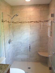 New Bath 4 | Litt's Plumbing Kitchen & Bath Gallery | Flickr