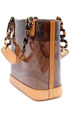 Louis Vuitton   Cabas Ambre / Tote PM Bag