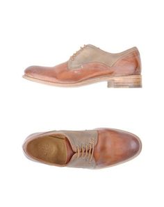 N.d.c. made by hand Women - Footwear - Laced shoes N.d.c. made by hand on YOOX