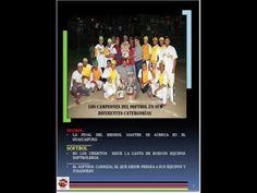 Softbol Altos Mirandinos: Magazine Beisbol y Softbol Miranda (Agosto 2016)