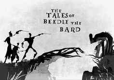 The tales of beedle the bard by Zoe Toseland
