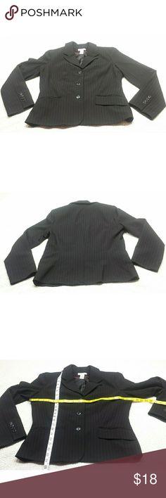 Worthington black BLAZER size 14 Worthington black BLAZER size 14 Worthington Jackets & Coats Blazers