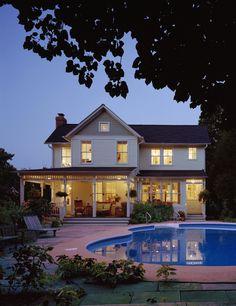 willow oak residence - Google Search