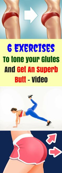 So here we have a quick 5-minute video of toning that butt and those thighs! Now, what are 5 minutes of your day? This doesn't include the warm-up and warms down, so you will have to do that yourself, but even that itself doesn't take long. The workout structure doesn't require equipment! Bonus! All you will be doing is 40 seconds on and 5 seconds off. Here you are shown 6 different squat moves and that is all in the space of 5 minutes! Good luck and keep squatting!