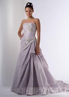 Wedding Dresses Gallery lavendar | Lavender Wedding Dress | Wedding Gowns Square