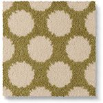 Quirky Dotty Lime Runner's green tones are perfect for adding a fun touch to your bedroom, living room, dining room, stairs or home office. Alternative Flooring, Carpet Stairs, Carpet Runner, Lime, House Design, Runners, Lounge, Book, Green